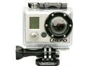 HD Hero Video Camera